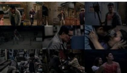movie screenshot of The Aswang Chronicles fdmovie.com