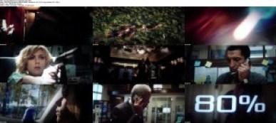 movie screenshot of Lucy fdmovie.com