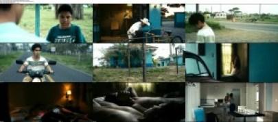 movie screenshot of Las Horas Muertas