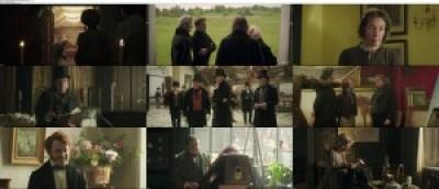 movie screenshot of Mr Turner 2014