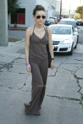 1d034587236790 Twilight Star Christian Serratos Leaves a Gift  Lounge in West Hollywood, Dec 14, 2010