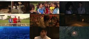 movie screenshot of Shaolin Girl fdmovie.com