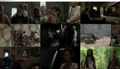 Download The Walking Dead (2014) Season 5 [EPISODE 1]