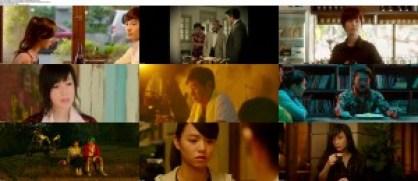 movie screenshot of Cafe Waiting Love fdmovie.com