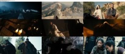 movie screenshot of Outcast fdmovie.com