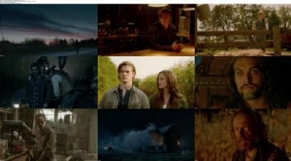 movie screenshot of Wolves 2014