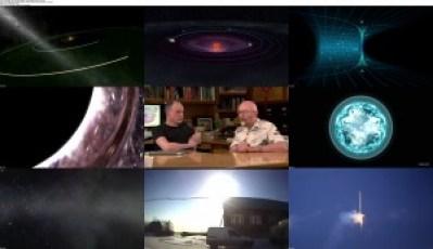 movie screenshot of Interstellar 2014
