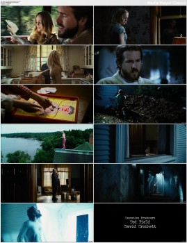 Download The Amityville Horror (2005) BluRay 720p 600MB Ganool