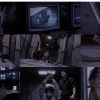 Download The Raid Redemption (2011) BluRay 1080p 5.1CH x264 Ganool