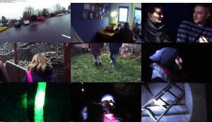 movie screenshot of RAW 2 The Diary Of Grete Mueller fdmovie.com
