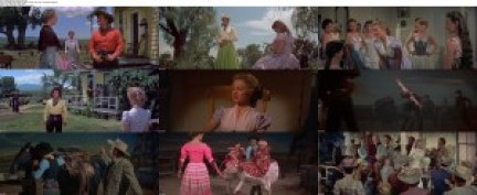 movie screenshot of Oklahoma fdmovie.com