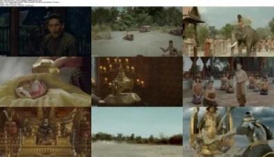 movie screenshot of King Naresuan 5 fdmovie.com