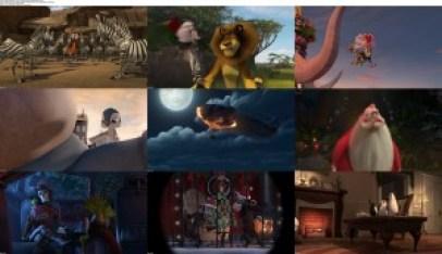 Download Madly Madagascar (2013) 720p WEB DL 500MB Ganool