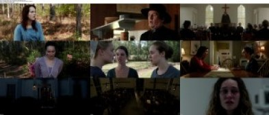 movie screenshot of The Devil's Hand fdmovie.com