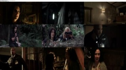 Download Housebound (2014) 720p WEB DL 750MB Ganool