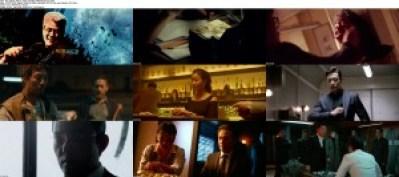 movie screenshot of The Divine Move fdmovie.com