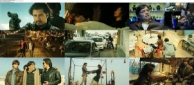 movie screenshot of Kill Dil fdmovie.com