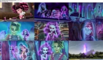 Monster High: Haunted (2015) HDRip