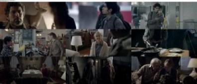 movie screenshot of Buen Dia Ramon 2014