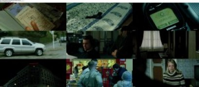 Download The Bourne Supremacy (2004) BluRay 720p 750MB Ganool