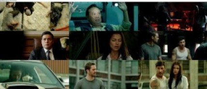 Brick Mansions (2014) Extended Cut BluRay 1080p 5.1CH x264 Ganool