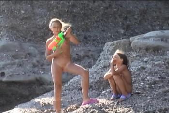 nudist family fun