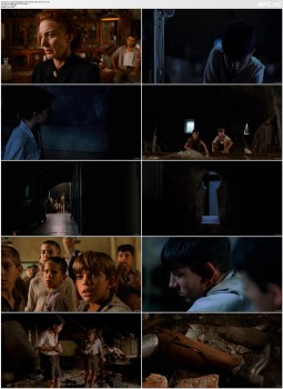 Download Subtitle indo englishThe Devil's Backbone (2001) CRITERION BluRay 720p