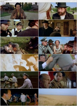 Download Subtitle indo englishTrain of Life (1998) BluRay 720p