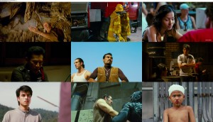 Download Subtitle indo englishMercury Man (2006) BluRay 1080p