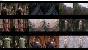 Monster Hunt (2015) 3D BluRay 1080p