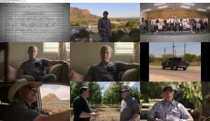 Prophet's Prey (2015) 720p HDTV