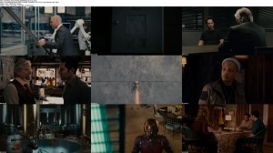Ant-Man (2015) HDRip