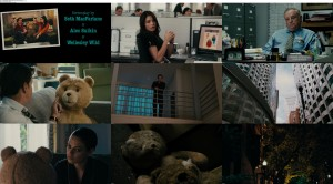 Ted (2012) UNRATED BluRay 1080p