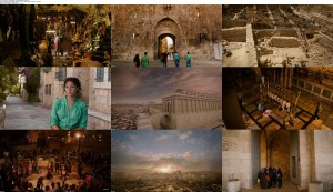 Jerusalem (2013) BluRay 720p