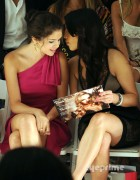 00f6af88928755 Kim Kardashian attends the Beach Bunny Swimwear  2011 Fashion Show in Miami, Jul 16, 2010