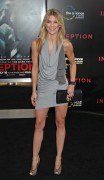 81a14188668567 AnnaLynne McCord attends the Premiere of Inception  in Hollywood, Jul 13, 2010