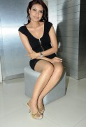 10696c101566723 Sexy Indian Model Rahna Photocall @ Local Event x 20 Leggy,Ups