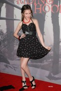 09e5ac122991459 Ryan Newman attends the Red Riding Hood Premiere in Hollywood, Mar 7