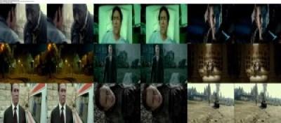 Download Ghost Rider 2: Spirit of Vengeance 3D (2011) BluRay 720p Half SBS 600MB Ganool