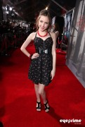 d12f24122991290 Ryan Newman attends the Red Riding Hood Premiere in Hollywood, Mar 7