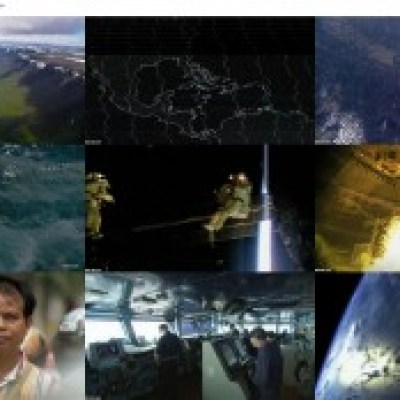 Download Around The World In 90 Minutes (2011 DVDRip 300MB Ganool