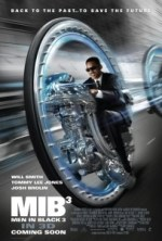 Download Men in Black 3 (2012) TS v2 350MB Ganool