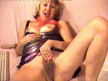 grandma lesbian porn