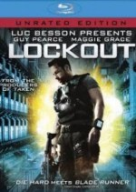 Download Lockout (2012) UNRATED BluRay 720p 550MB Ganool