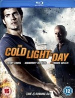 Download The Cold Light of Day (2012) BluRay 720p 600MB Ganool