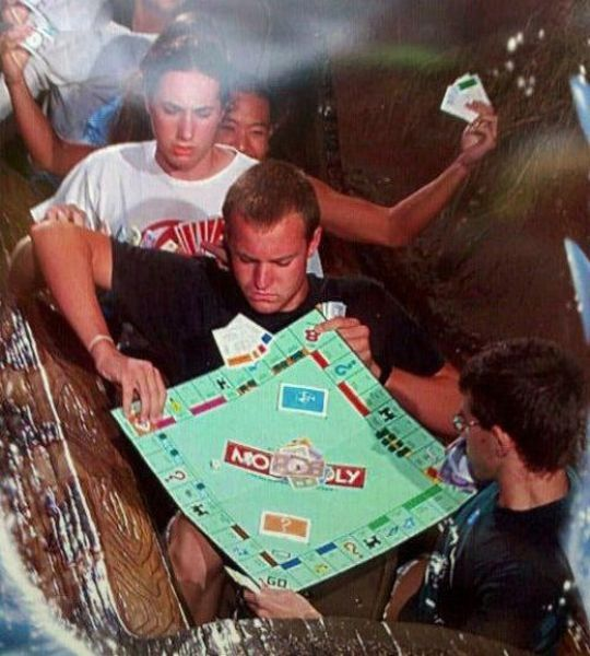 People From Roller Coasters ThumbPress 20 Winners and Losers from Roller Coasters (62 Pics)