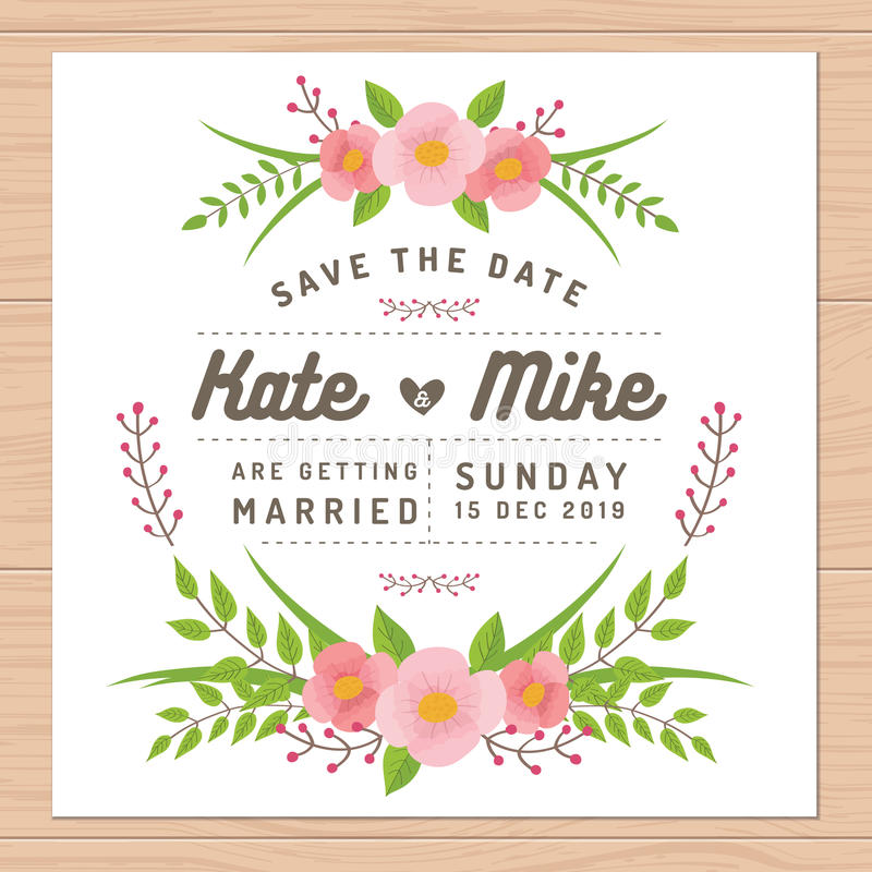 Difference Between Save The Date Cards And Wedding Invitations
