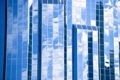 Plain City Window Texture Modern Office Buildings Glass With Design Ideas
