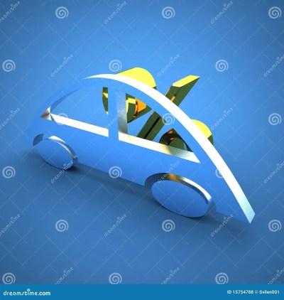 Car Loans Royalty Free Stock Photos - Image: 15754788