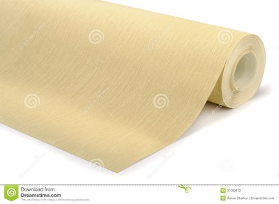 Roll Of Wallpaper Stock Photography - Image: 31059672